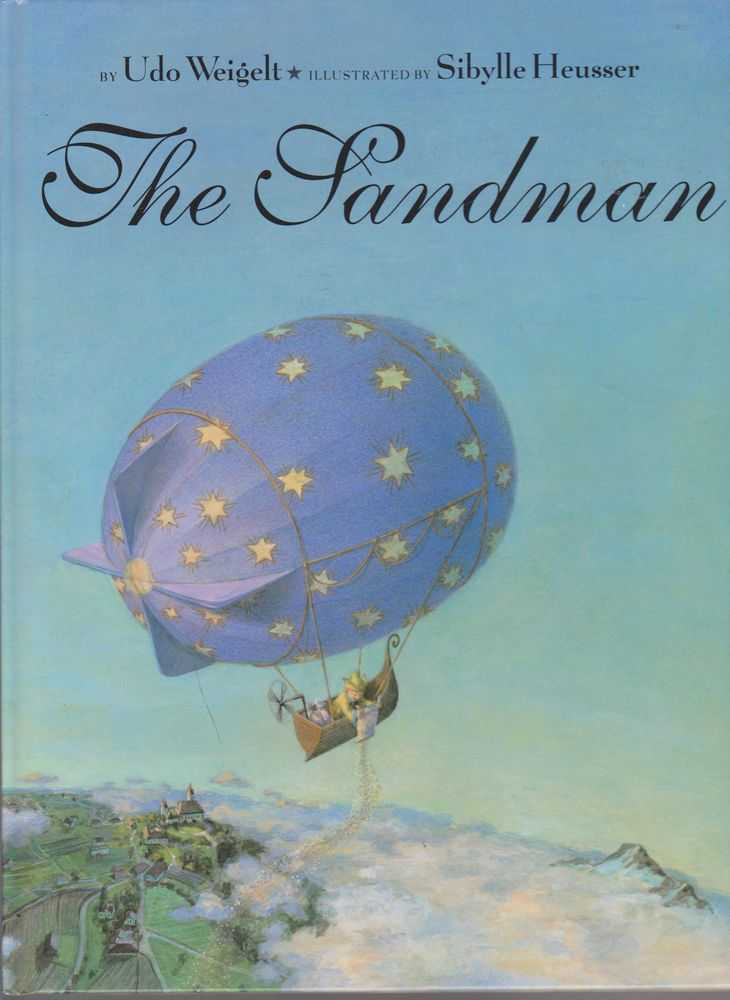 Image for The Sandman