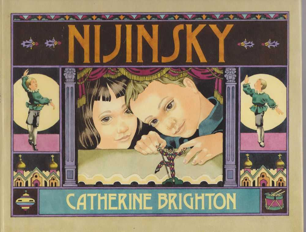 Image for Nijinsky