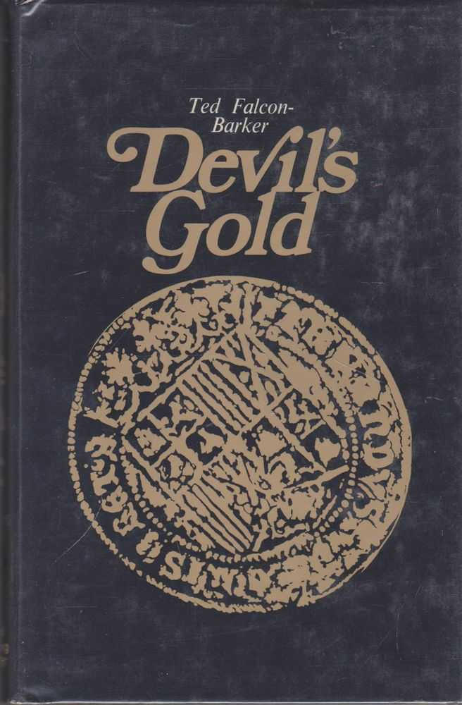 Image for The Devil's Gold