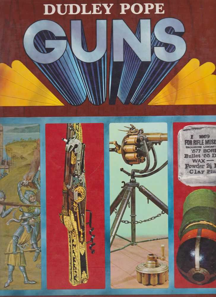 Image for Guns