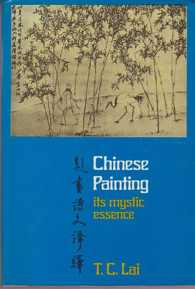 Image for Chinese Painting: Its Mystic Essence