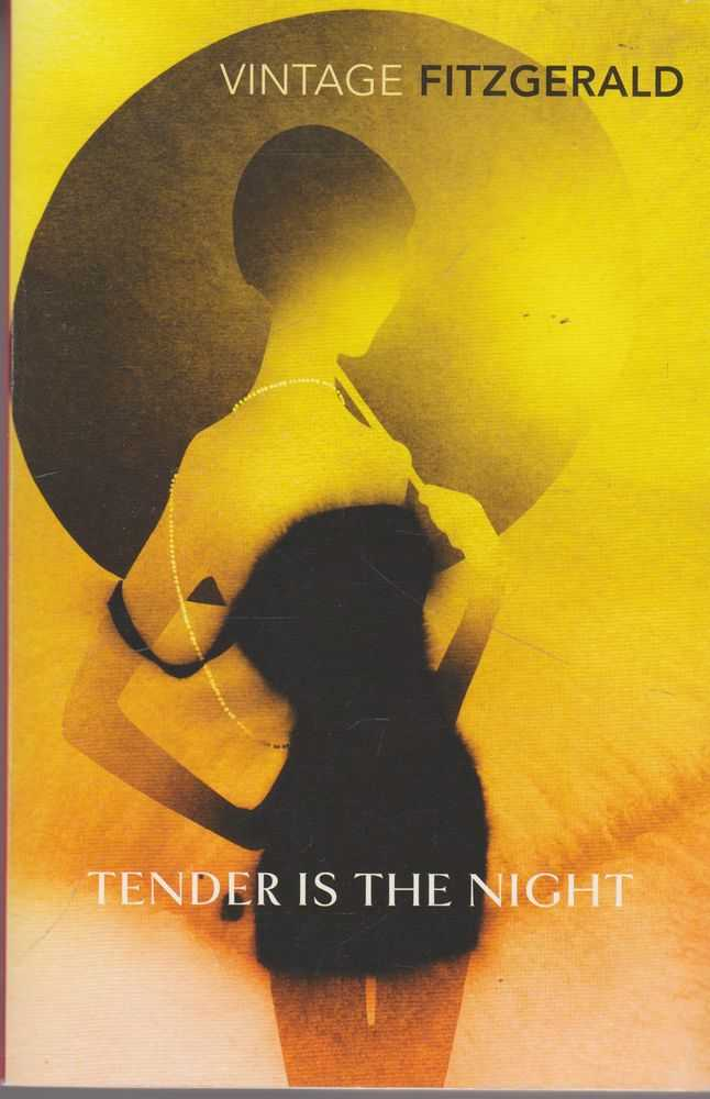 Image for Tender Is The Night