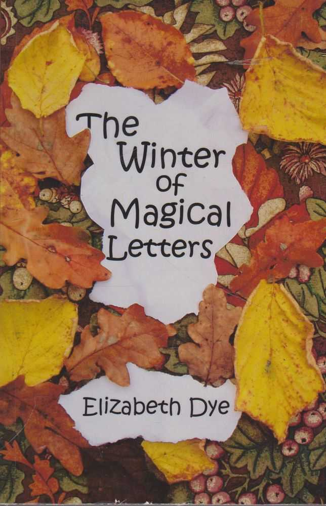 Image for The Winter of Magical Letters