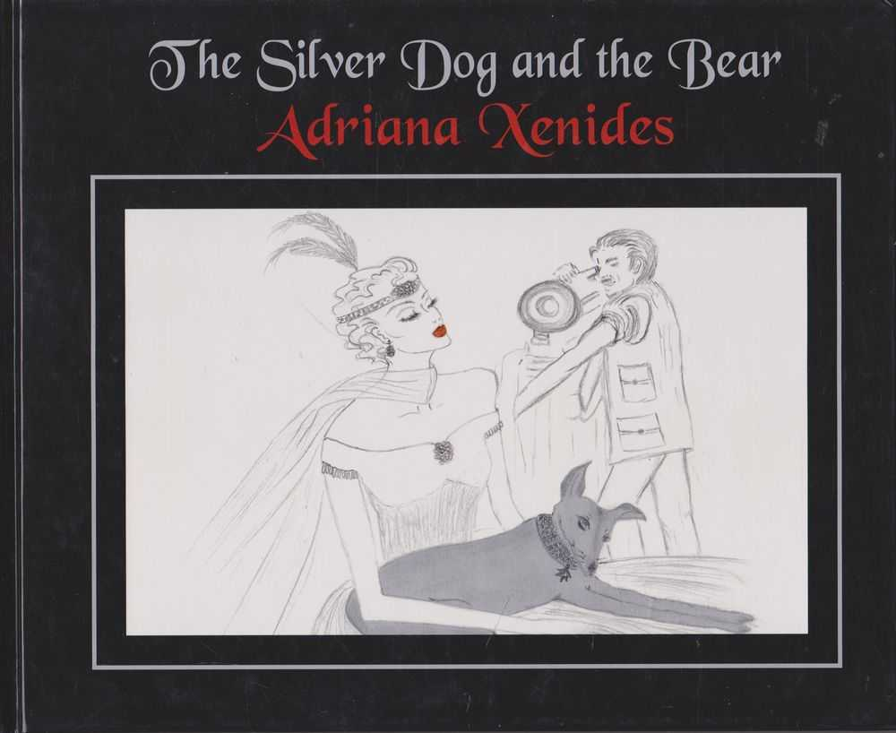 Image for The Silver Dog and the Bear