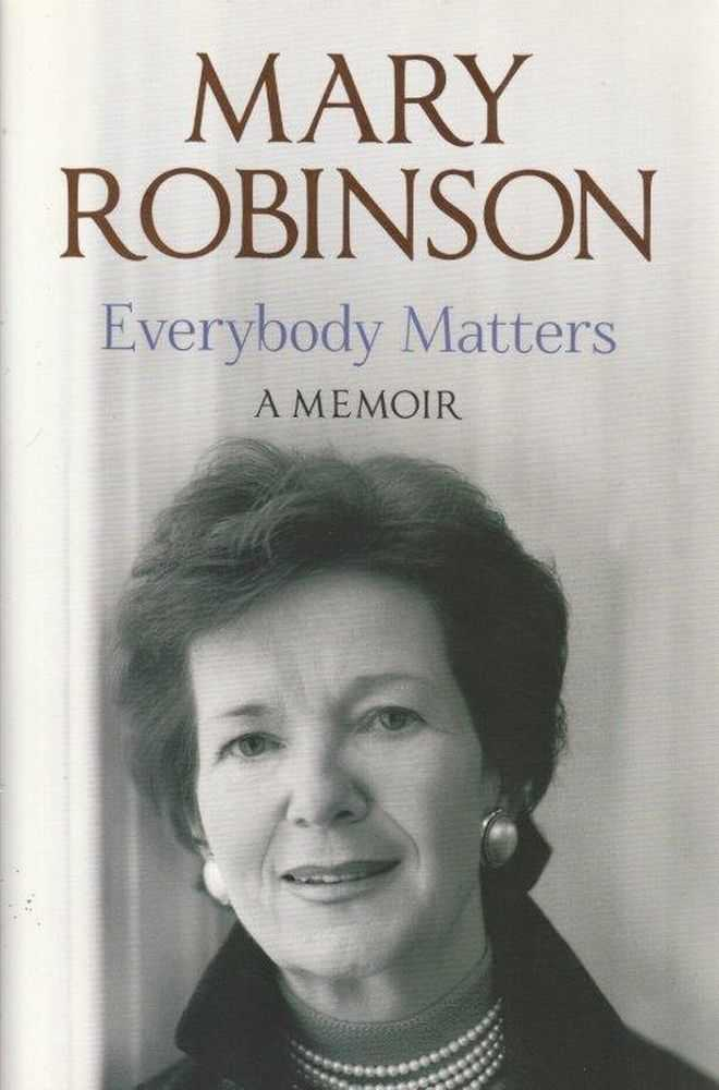 Image for Everybody Matters - A Memoir