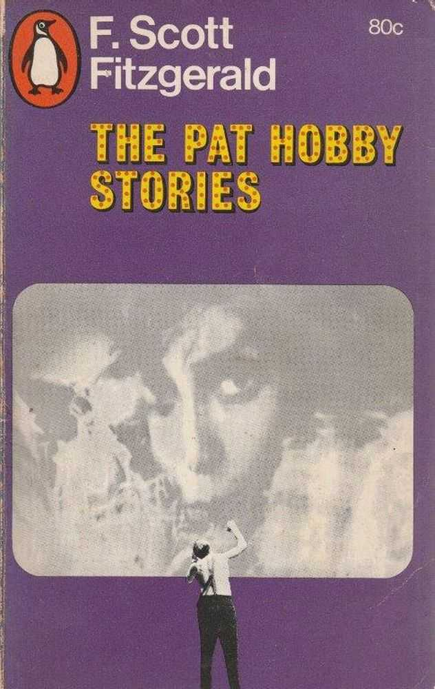 Image for The Pat Hobby Stories