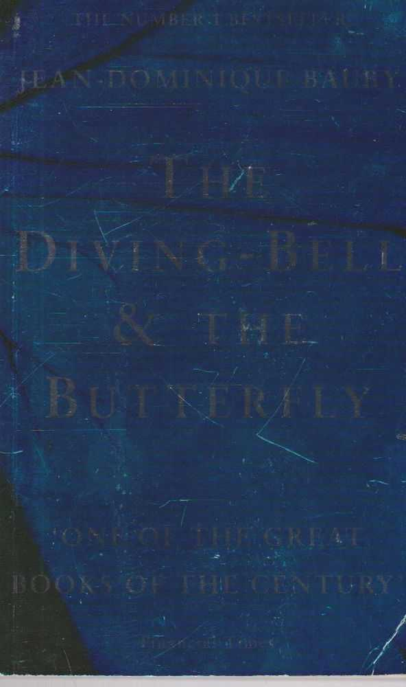 Image for The Diving-Bell & The Butterfly