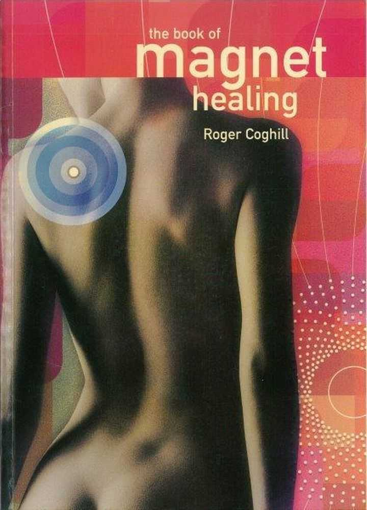 Image for The Book of Magnet Healing