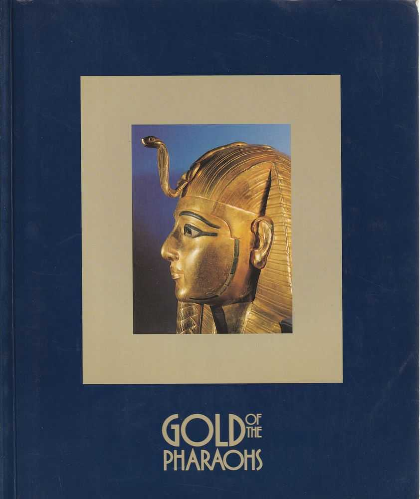 Image for Gold of The Pharaohs