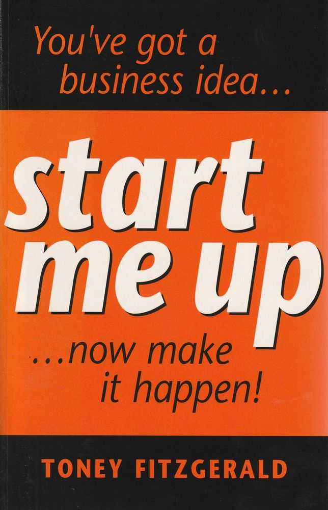 Image for Start Me Up