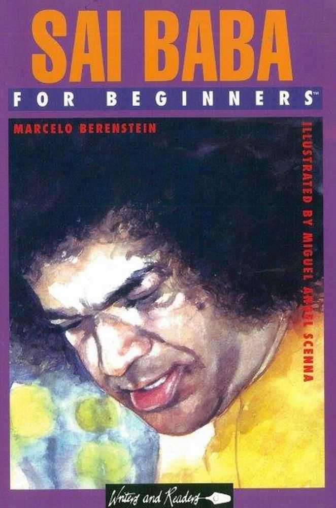 Image for Sai Baba For Beginners