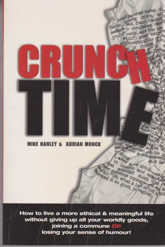 Image for Crunch Time