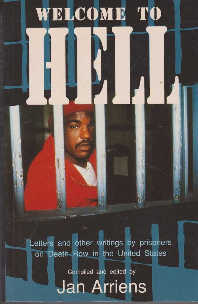 Image for Welcome to Hell: Letters and Other Writings by Prisoners on Death Row in the United States