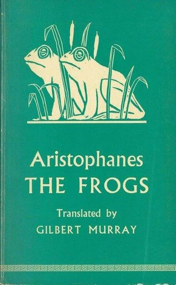 Image for The Frogs