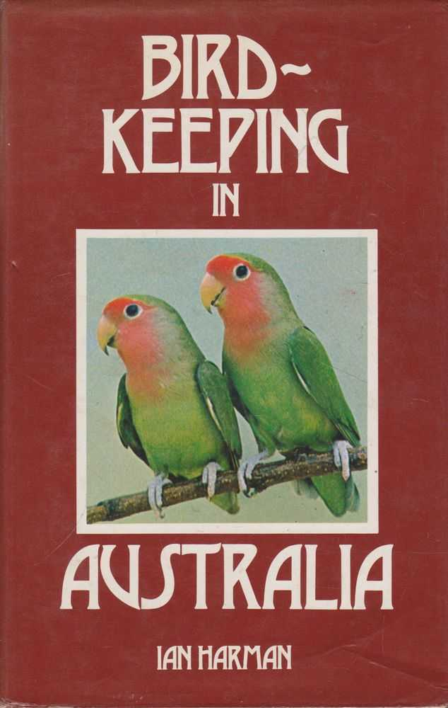 Image for Bird Keeping in Australia