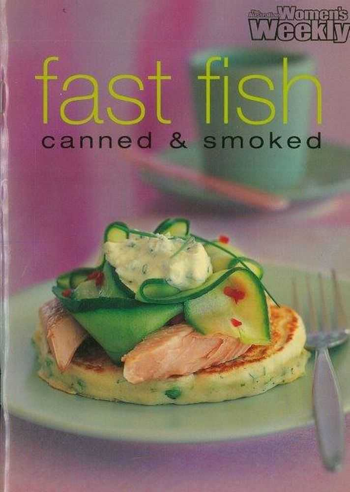 Image for Fast Fish Canned & Smoked