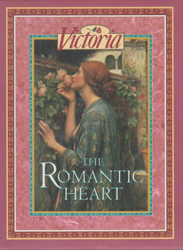 Image for Victoria The Romantic Heart