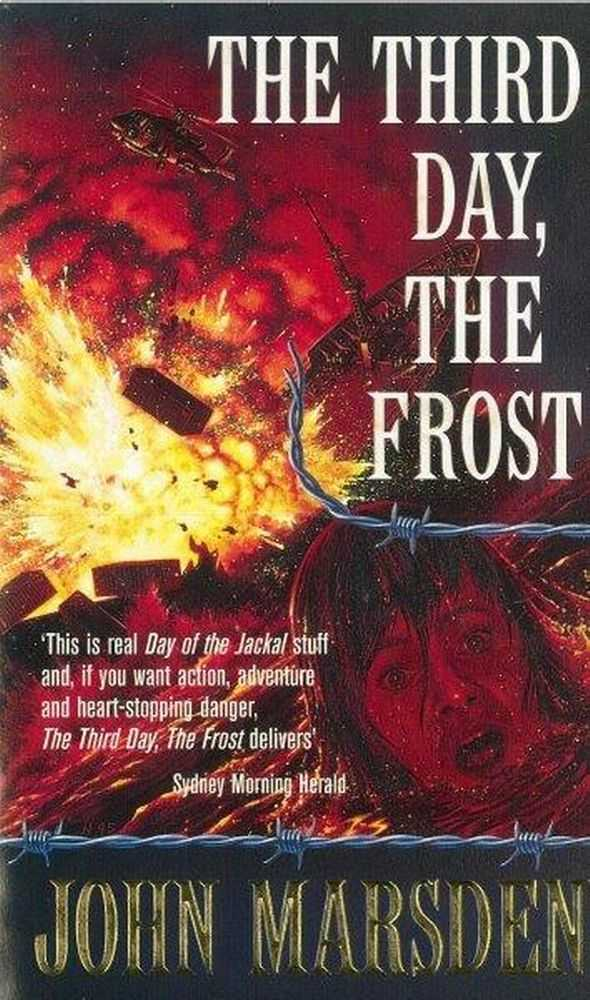 Image for The Third Day, The frost