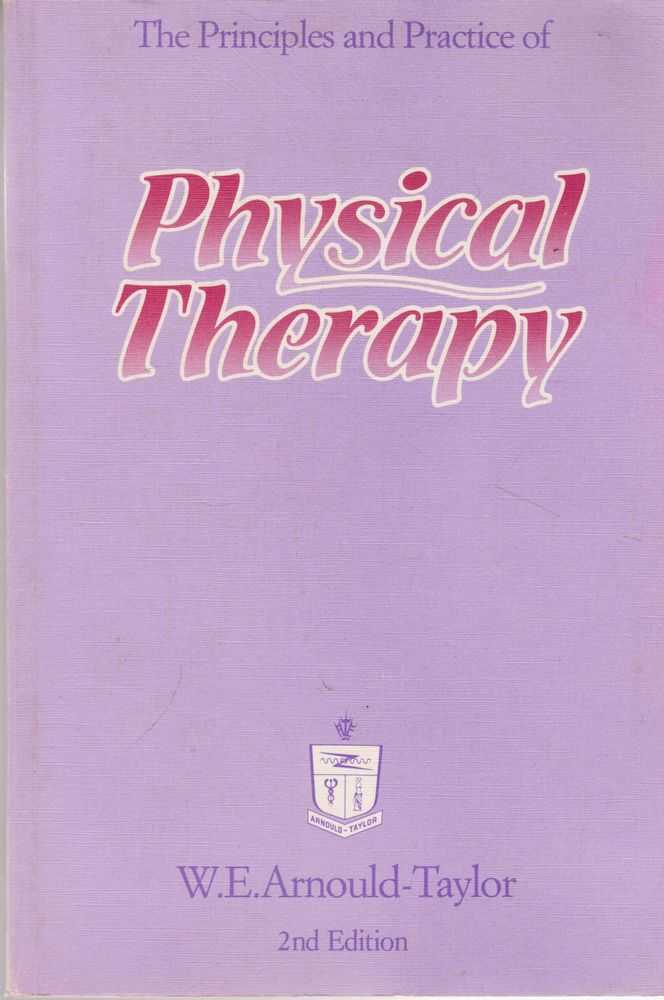 Image for The Principles and Practice of Physical Therapy