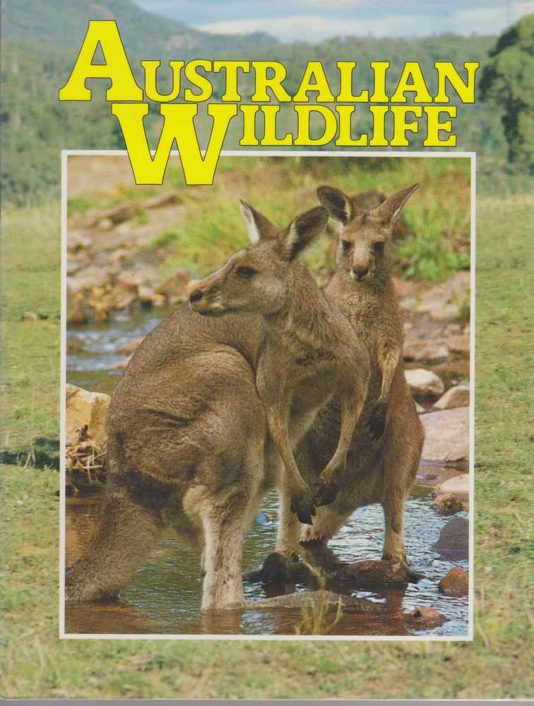 Image for Australian Wildlife