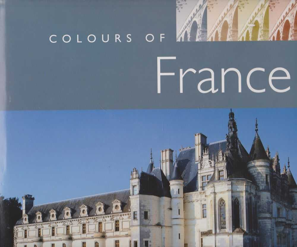 Image for Colours of France