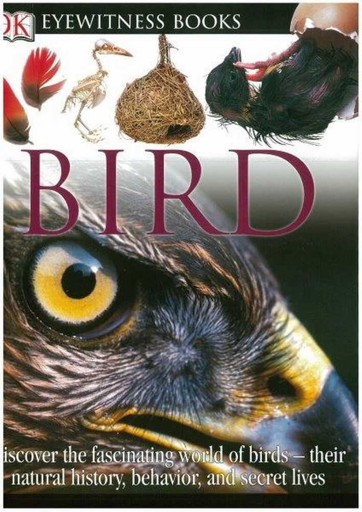 Image for Birds [DK Eyewitness Books]