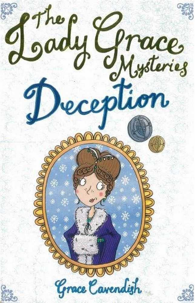 Image for The Lady Grace Mysteries: Deception