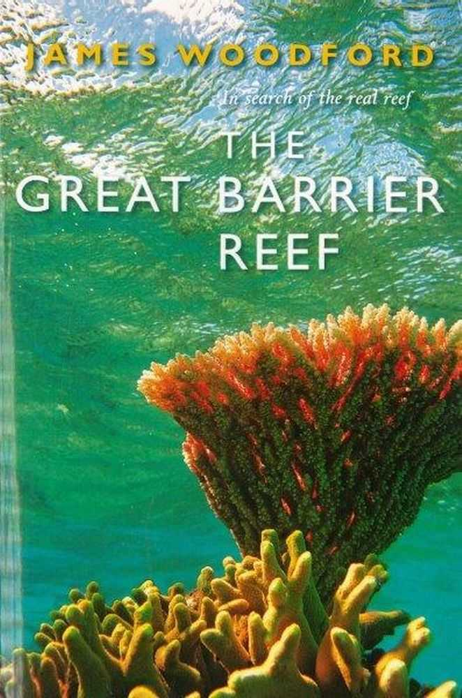 Image for The Great Barrier Reef