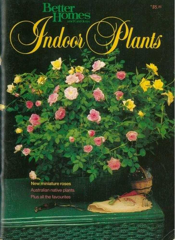Image for Indoor Plants