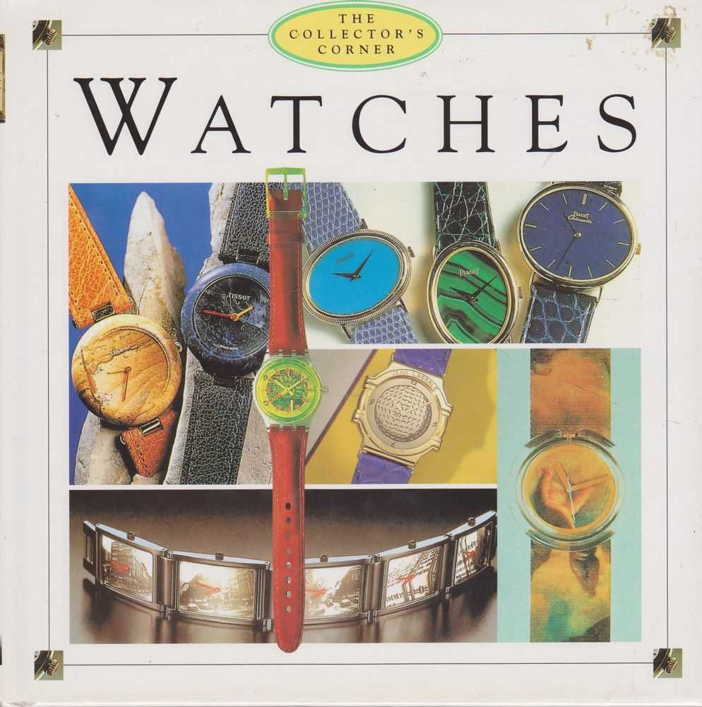 Image for Watches [The Collector's Corner]