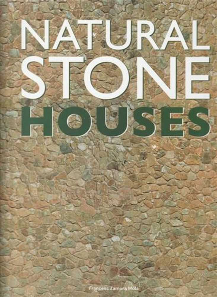 Image for Natural Stone Houses