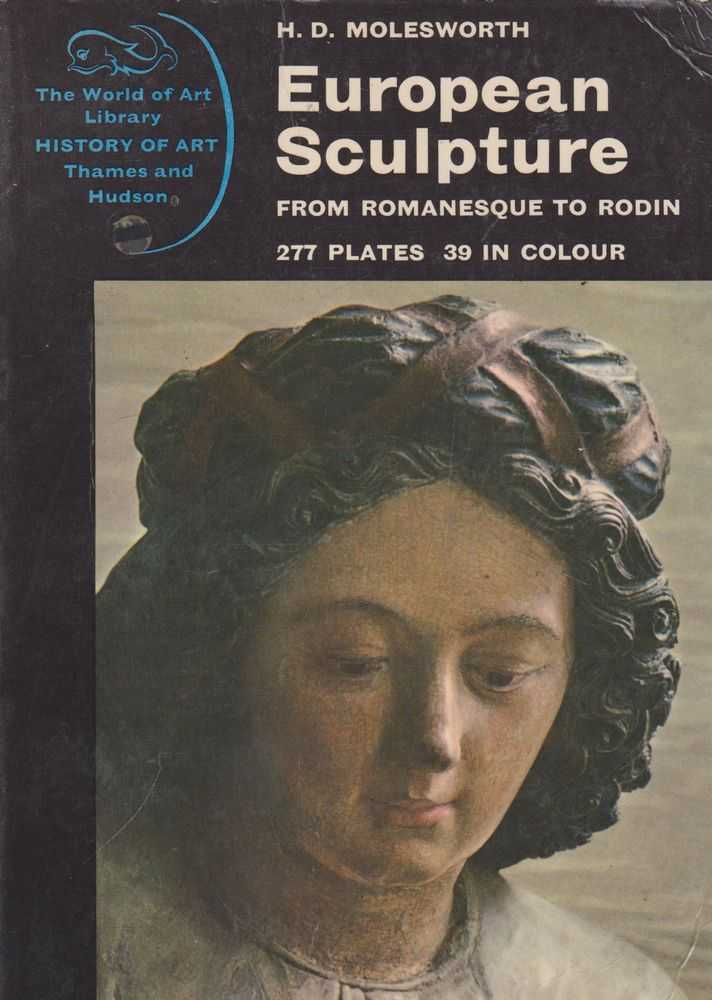 Image for European Sculpture [The World of Art Library History of Art]