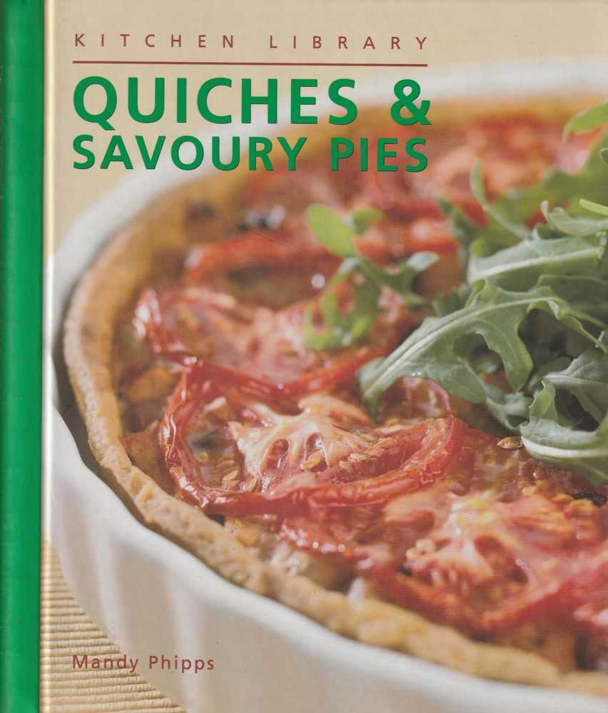 Image for Quicehs & Savoury Pies