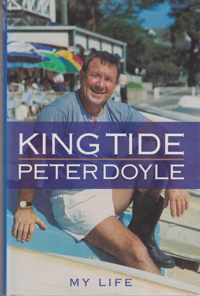Image for King Tide: My Life