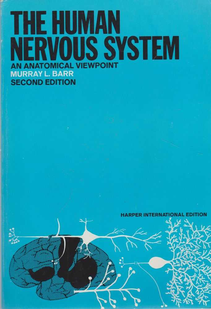 Image for The Human Nervous System: An Anatomical Viewpoint
