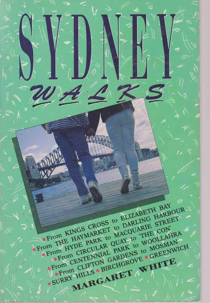 Image for Sydney Walks