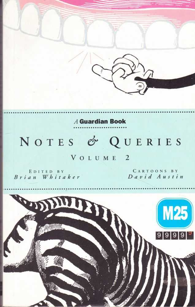 Image for Notes & Queries Volume 2