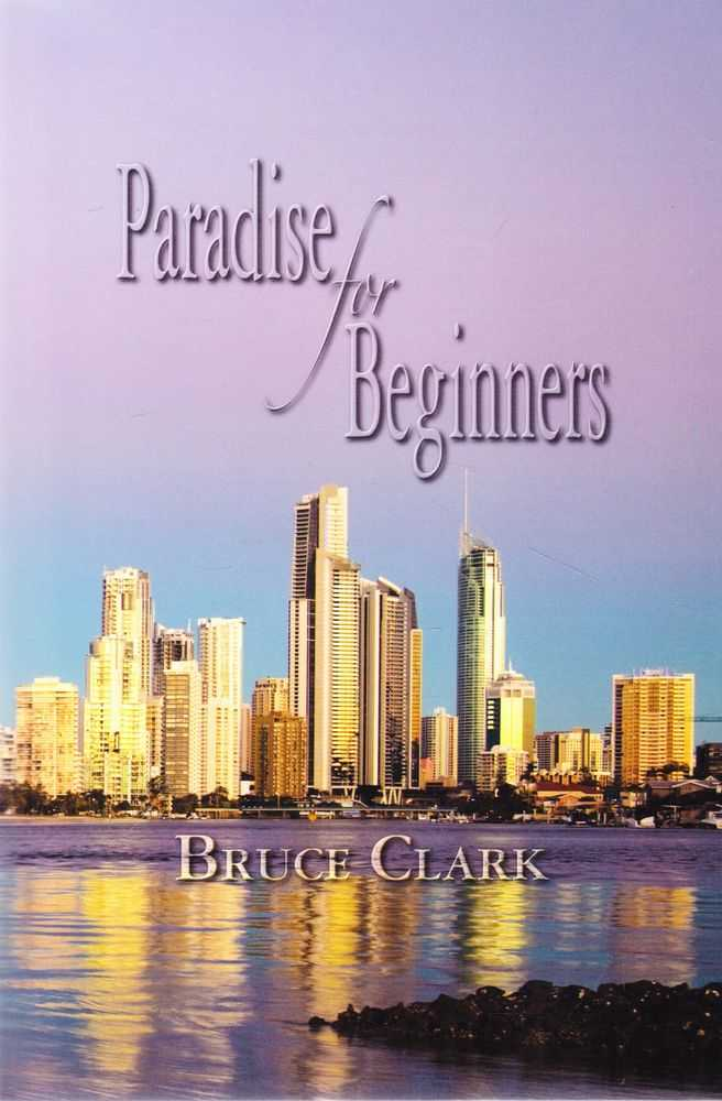 Image for Paradise for Beginners