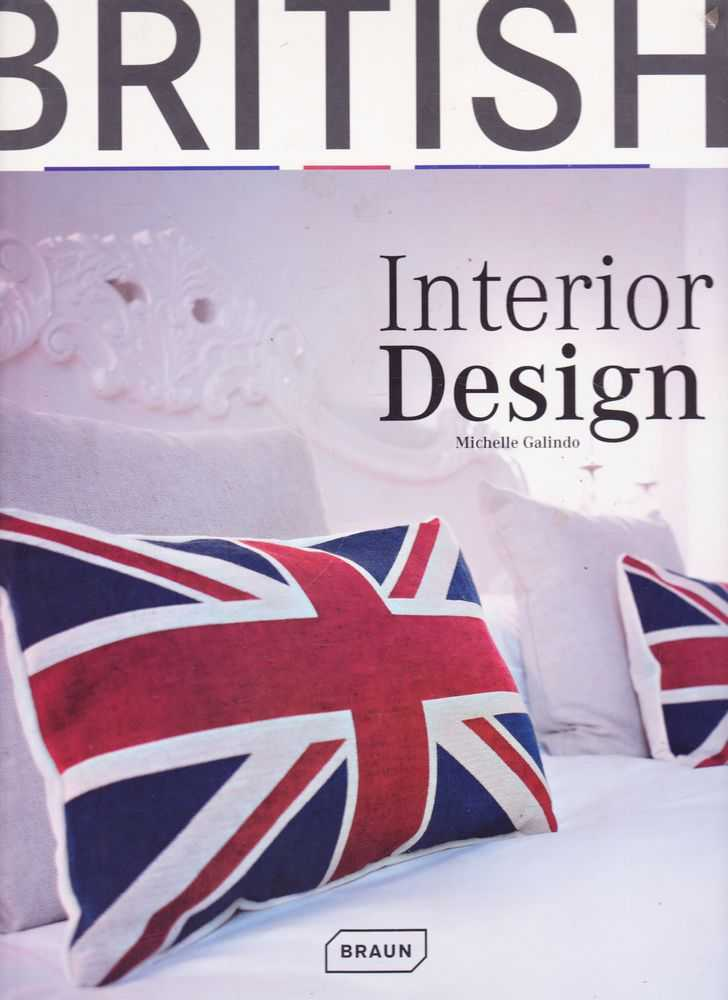 Image for British Interior Design
