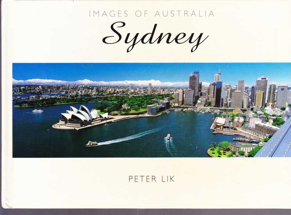 Image for Images of Australia: Sydney