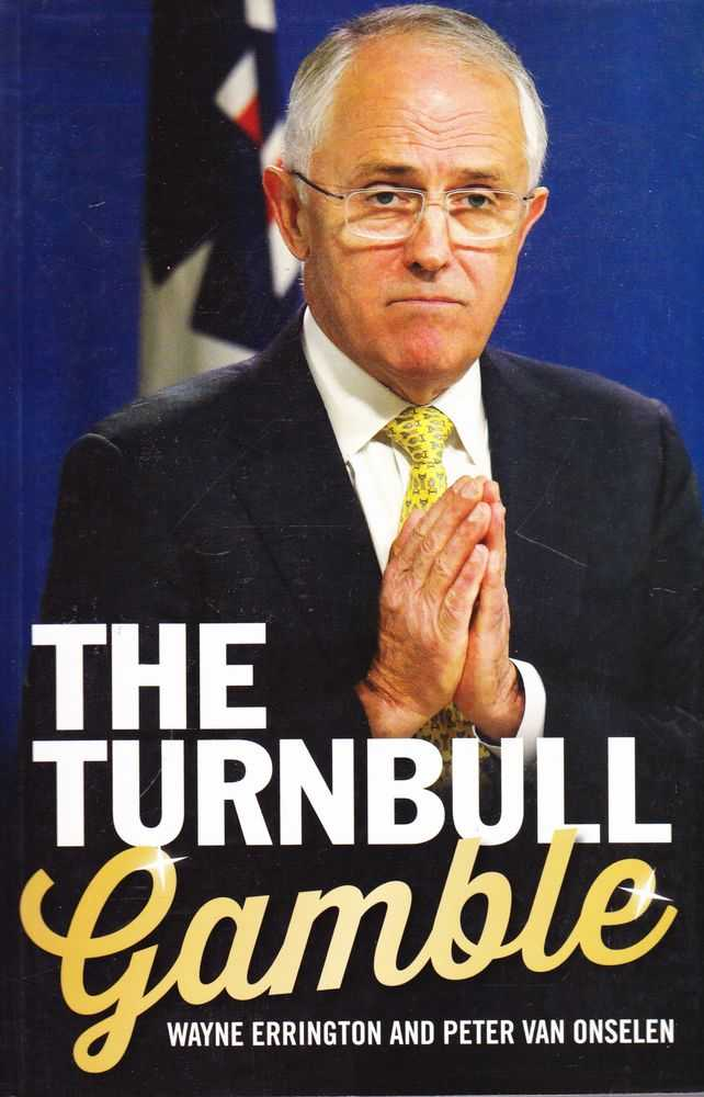 Image for The Turnbull Gamble