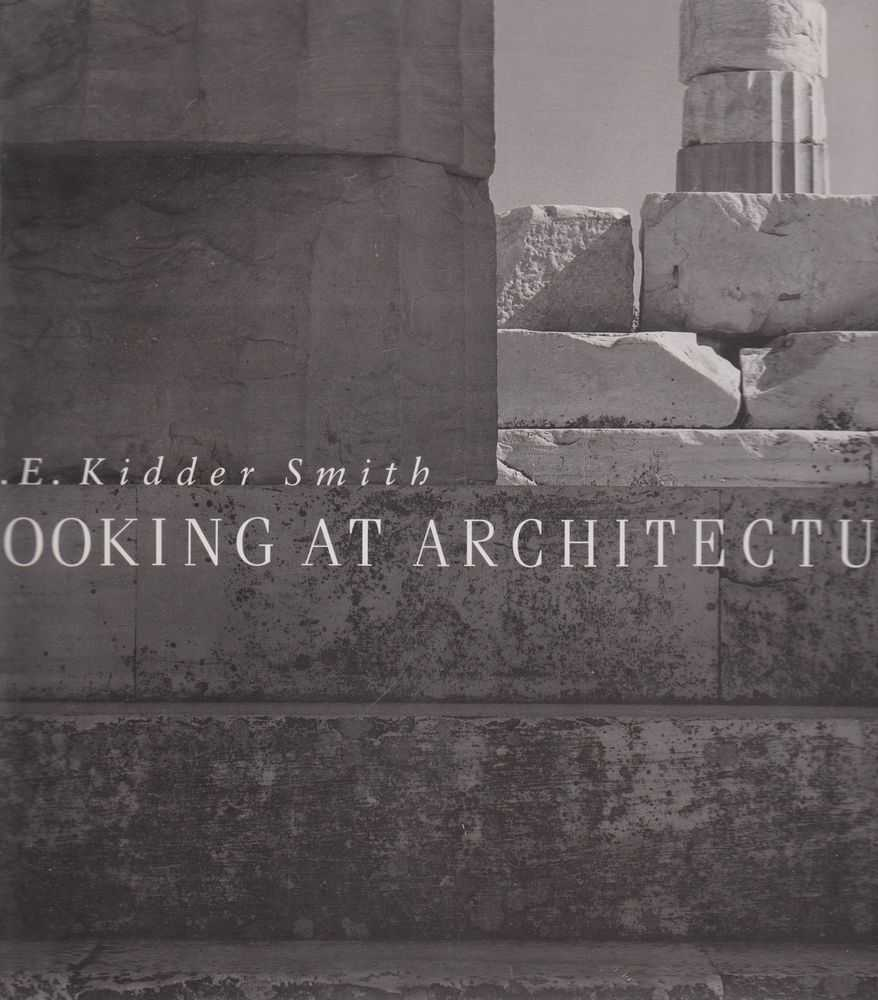 Image for Looking At Architecture