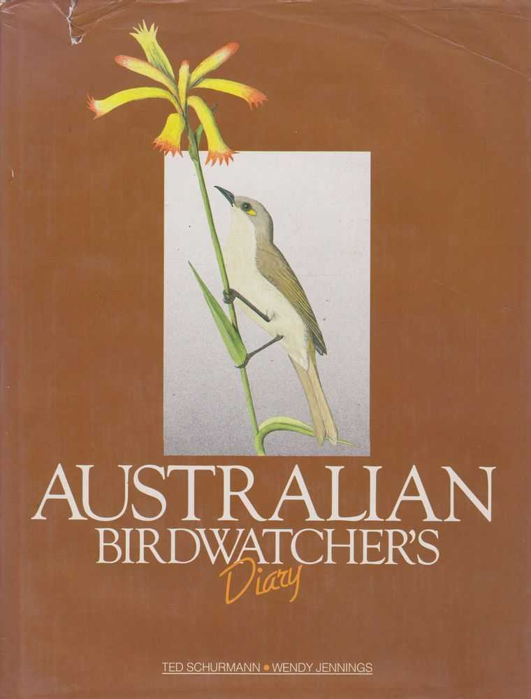 Image for Australian Bird Watchers' Diary