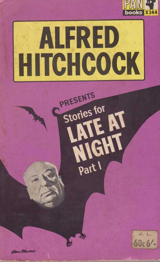 Image for Alfred Hitchcock Present Stories for Late at Night Part I