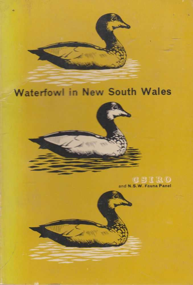 Image for Waterfowl in New South Wales