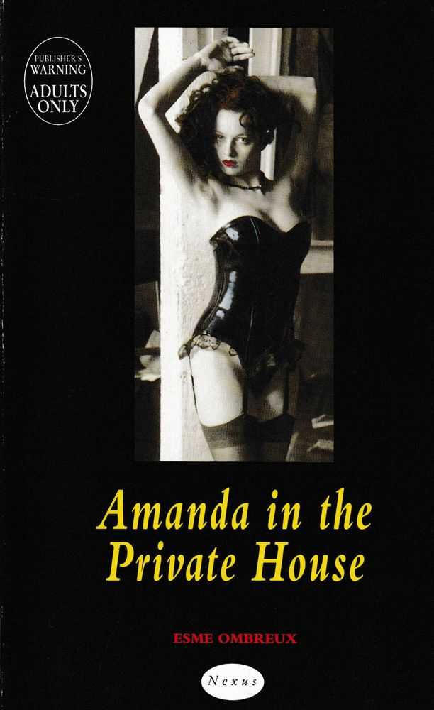 Image for Amanda In The Private House