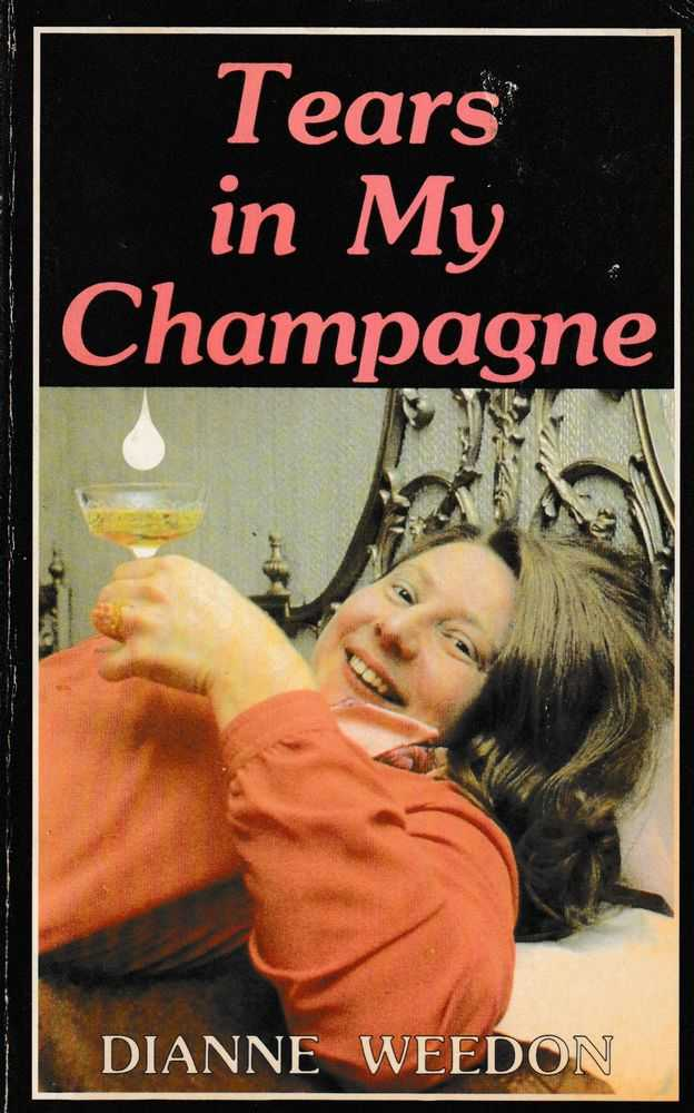 Image for Tears In My Champagne