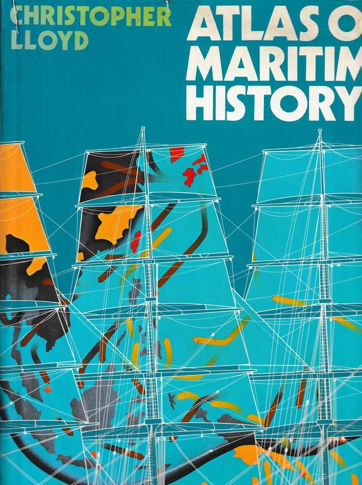 Image for Atlas Of Maritime History