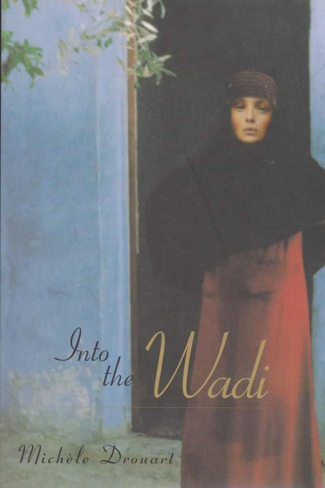 Image for Into the Wadi