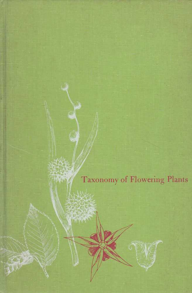 Image for Taxonomy of Flowering Plants
